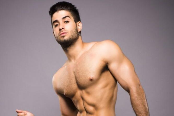 Prono gay brasileiro