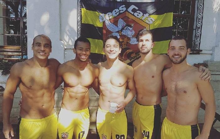 8613c3fcde Time gay carioca de futebol