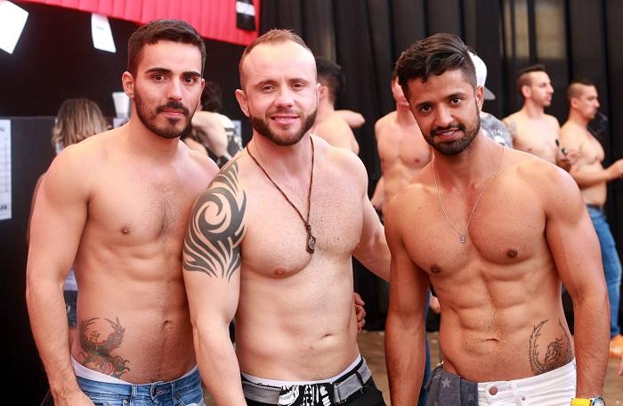 Calendario Gay.Festa Republika De Brasilia Divulga Calendario Para 2016